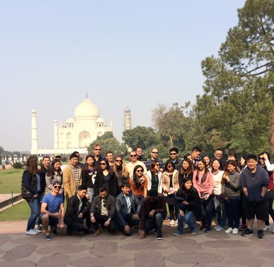 Sunrise Taj Mahal visit from Delhi by Private Car with Guide