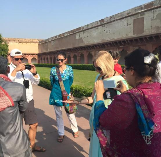 Golden Triangle Tour Package by Private Car, Visit Delhi, Agra, Jaipur with Guide