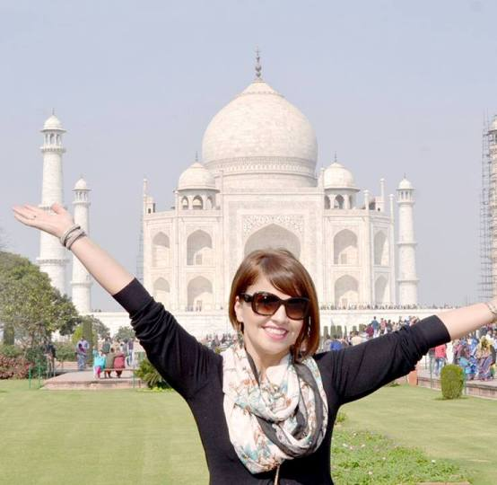 Agra Taj Mahal Private Day Tour by Car