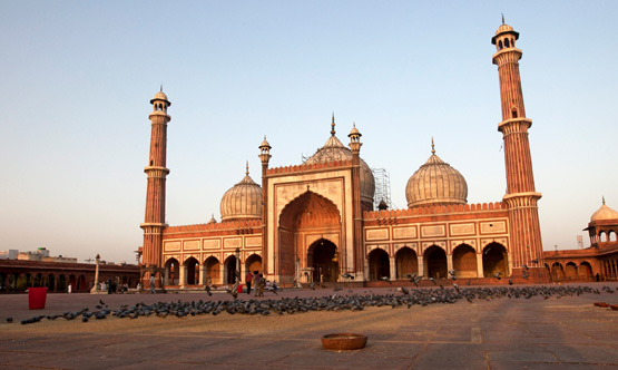 Delhi Holiday Tour by Car